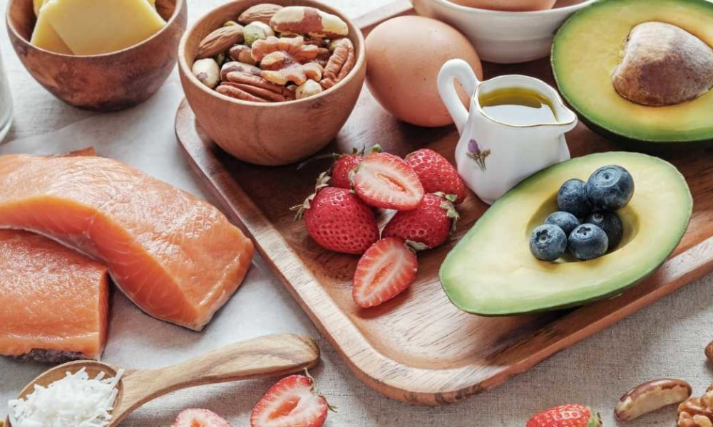 role of fats in diet
