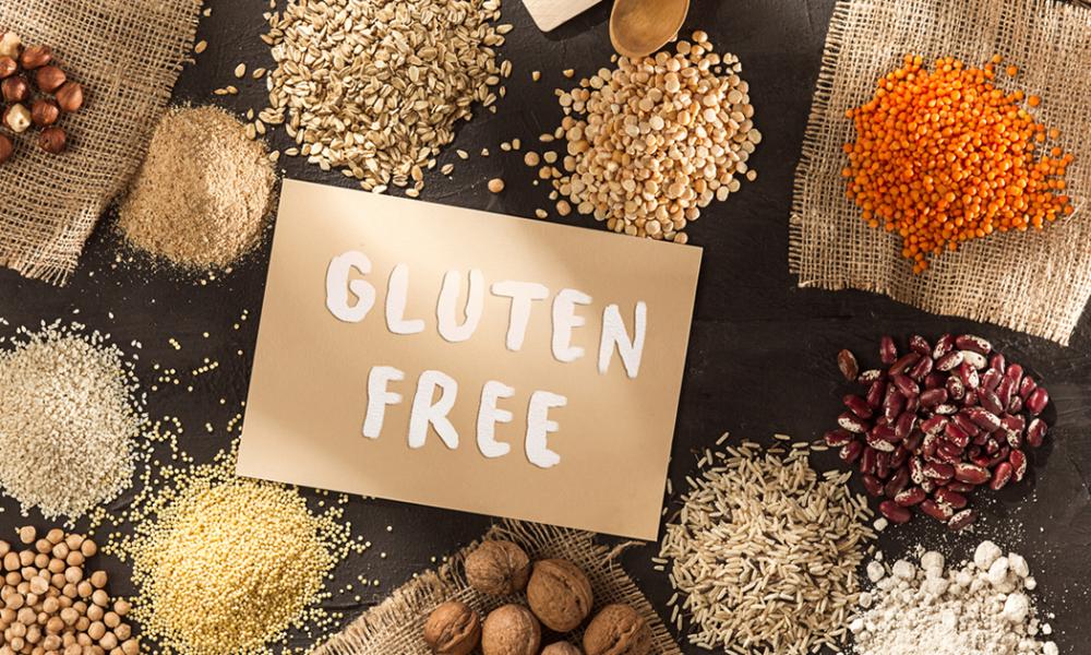 Gluten Free Diet - What is Glute, Foods to Avoid, Gluten Free Food