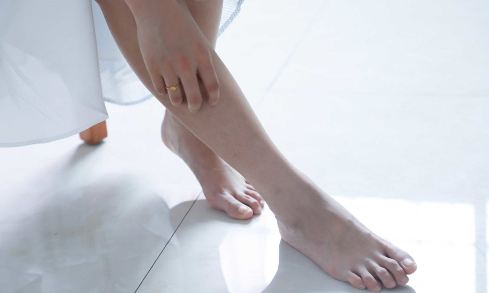 Diabetes And Foot Ulcers