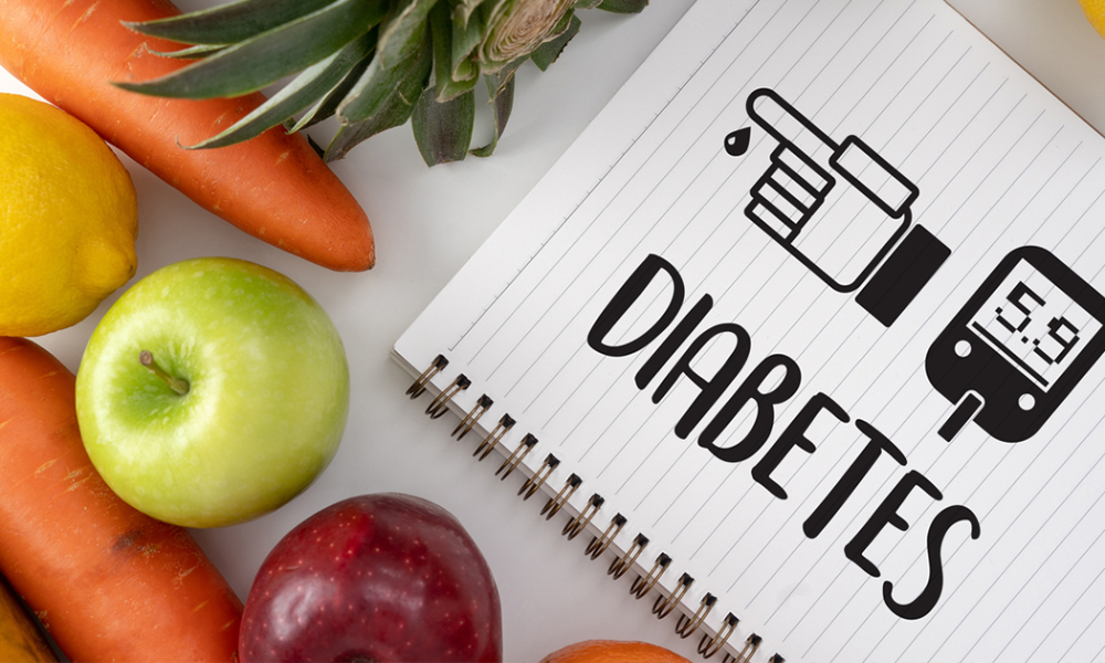 diet for blood sugar control