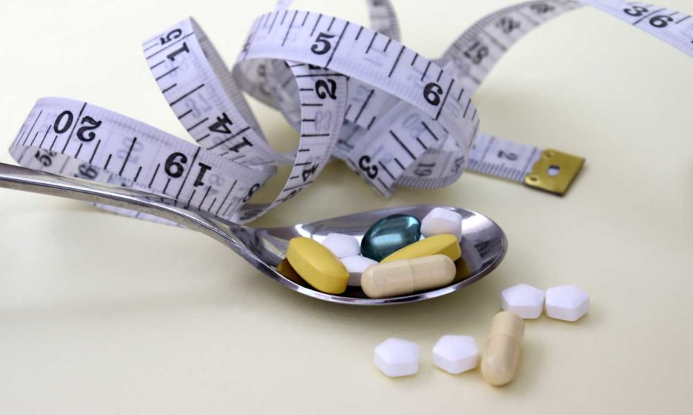 diet pill people took to not absorb fat