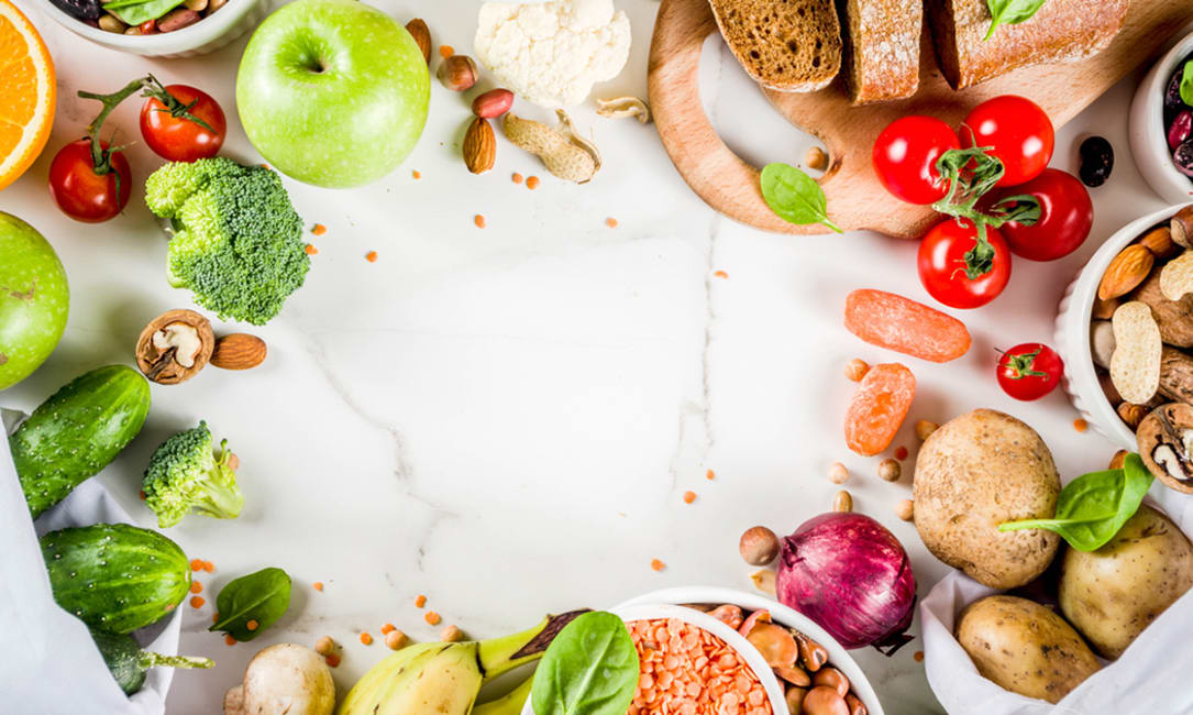 low fat high carb diet for diabetes