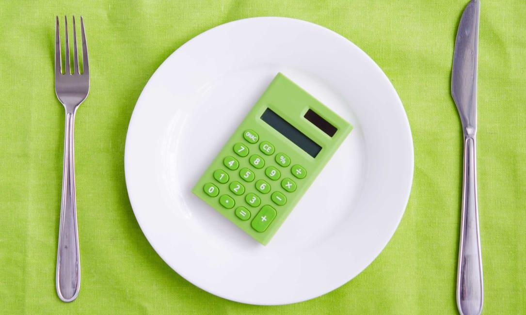 重量和体积计算器