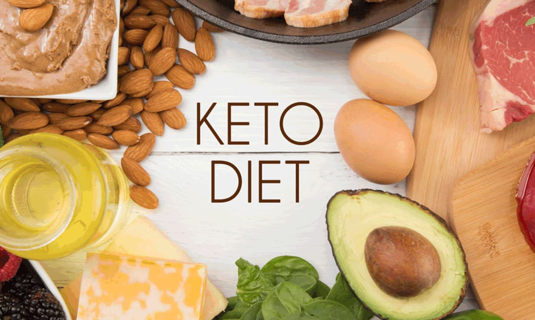 Low Protein Keto Foods