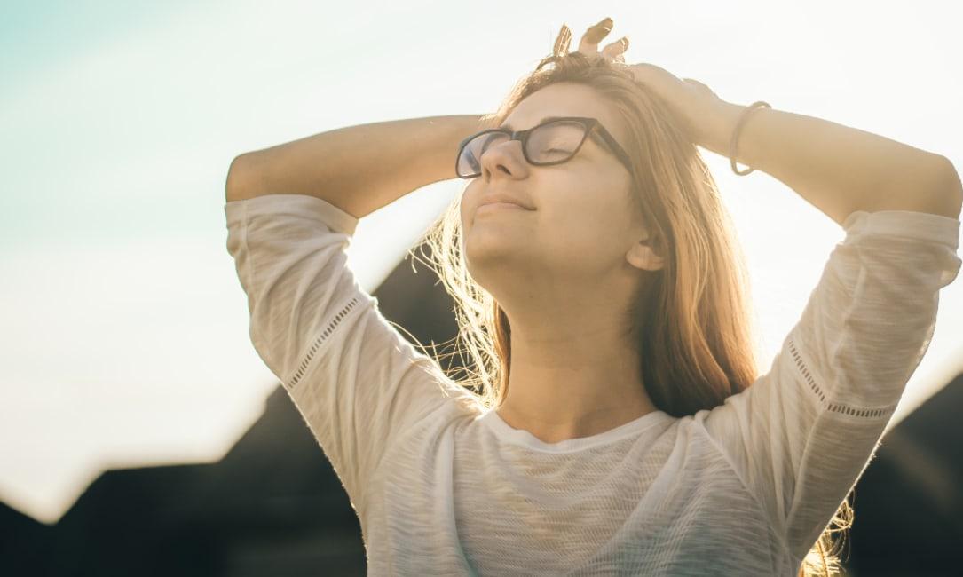 13种改善压力的方法