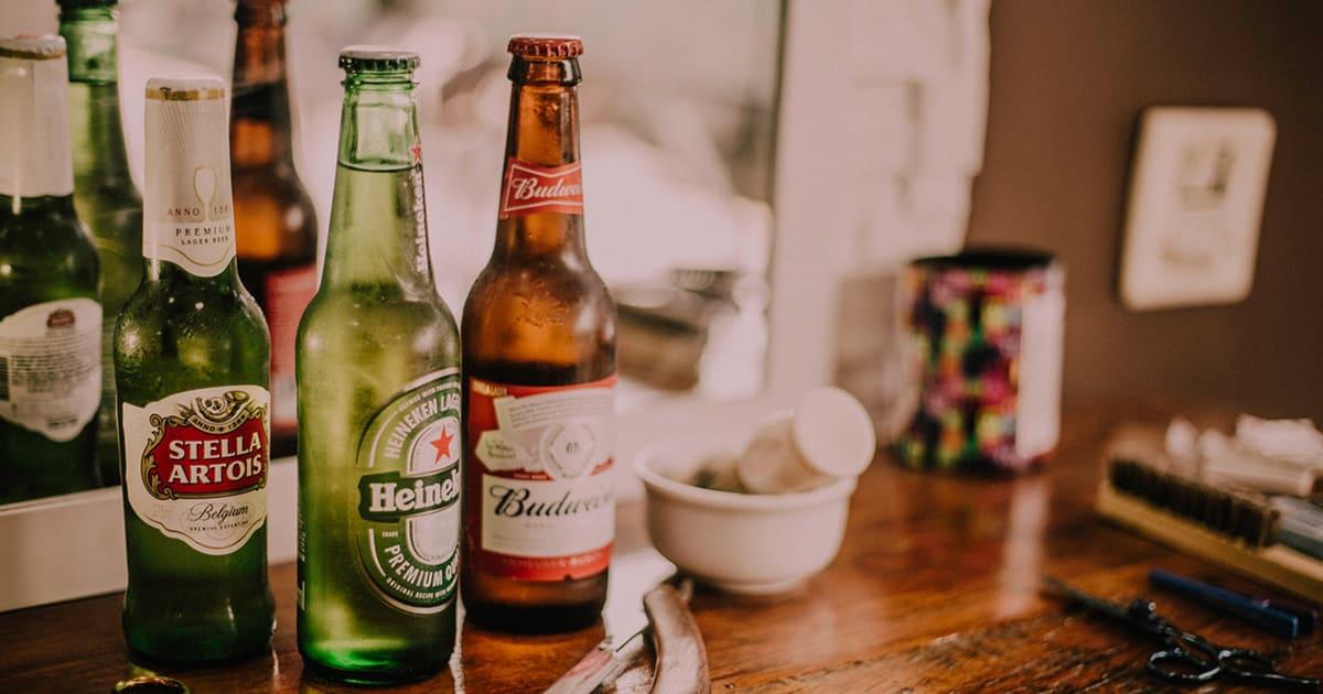 酒精和低血糖