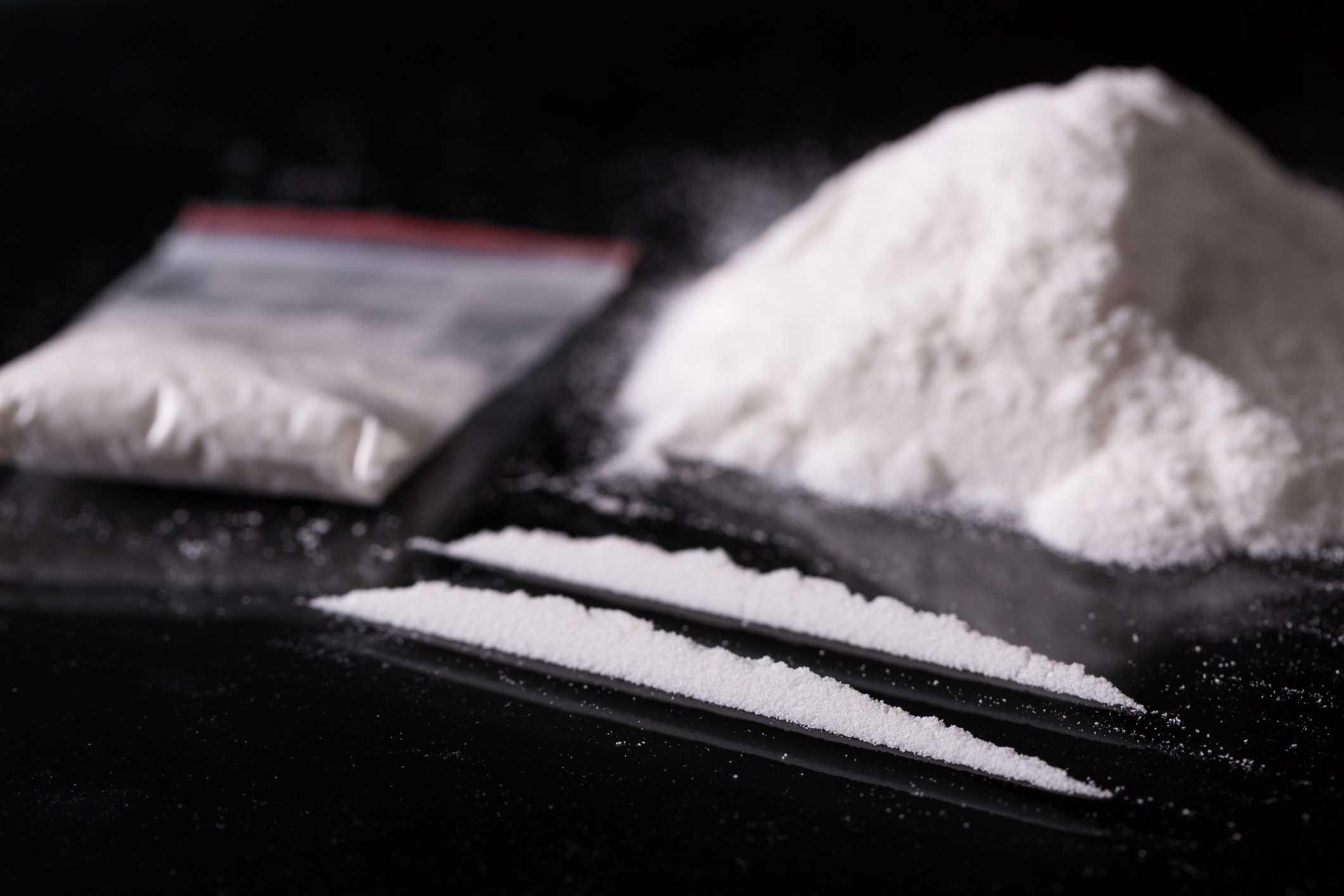 Cocaine and Diabetes