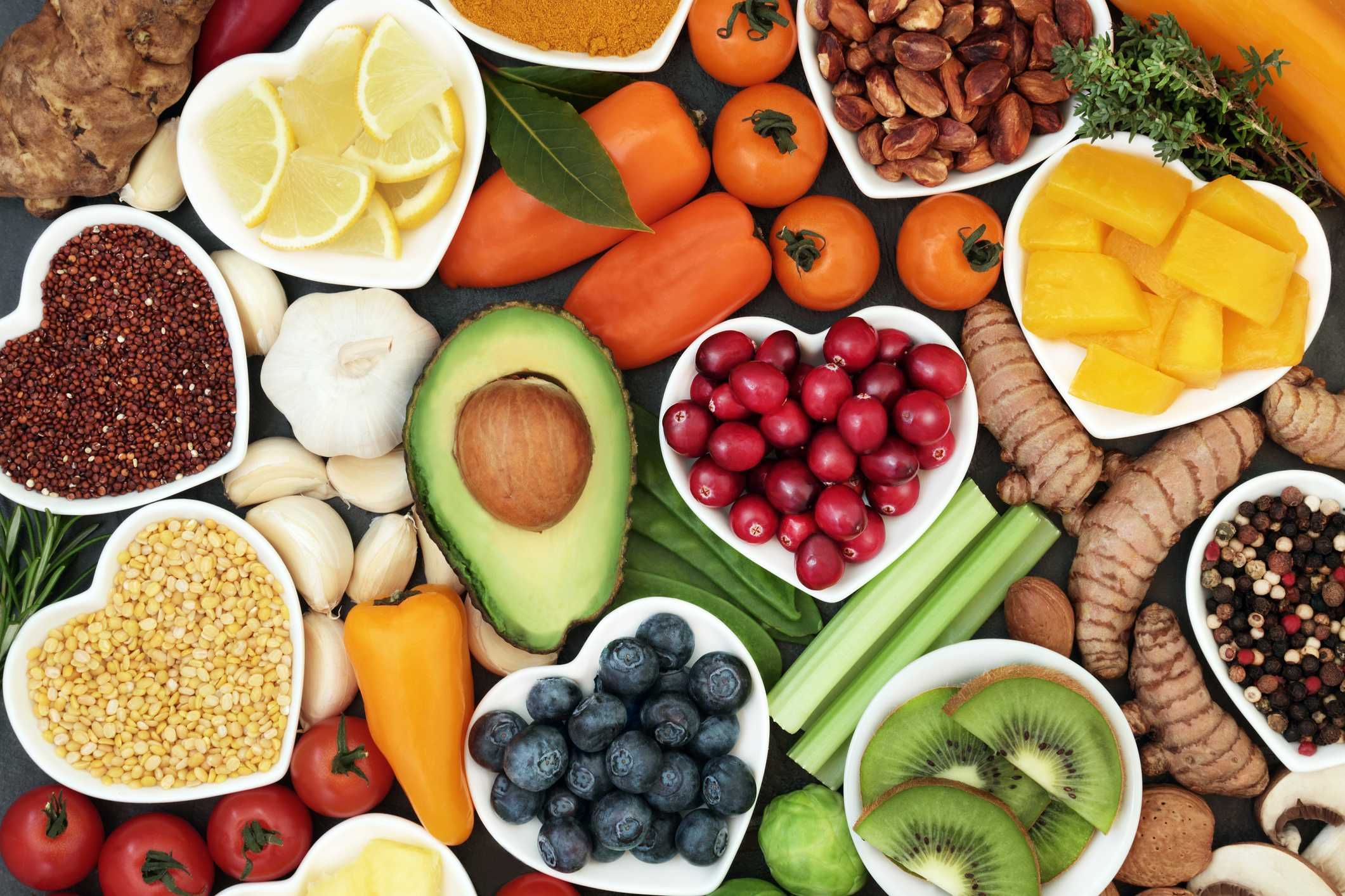 Insoluble Fibre and Diabetes