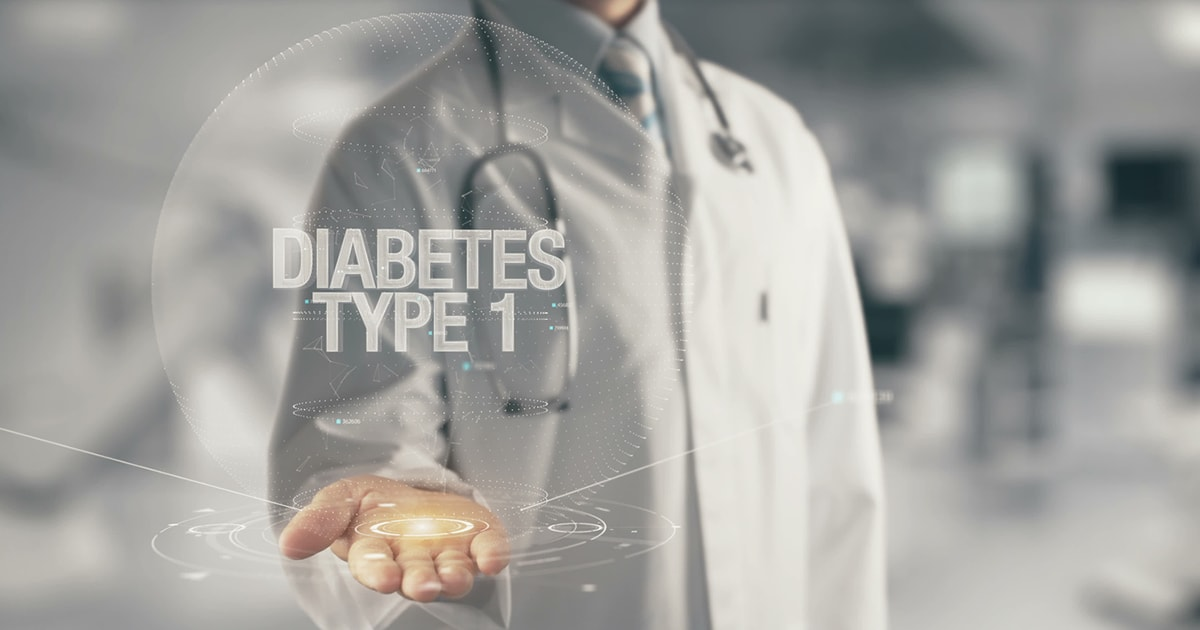 Causes of Type 1 Diabetes