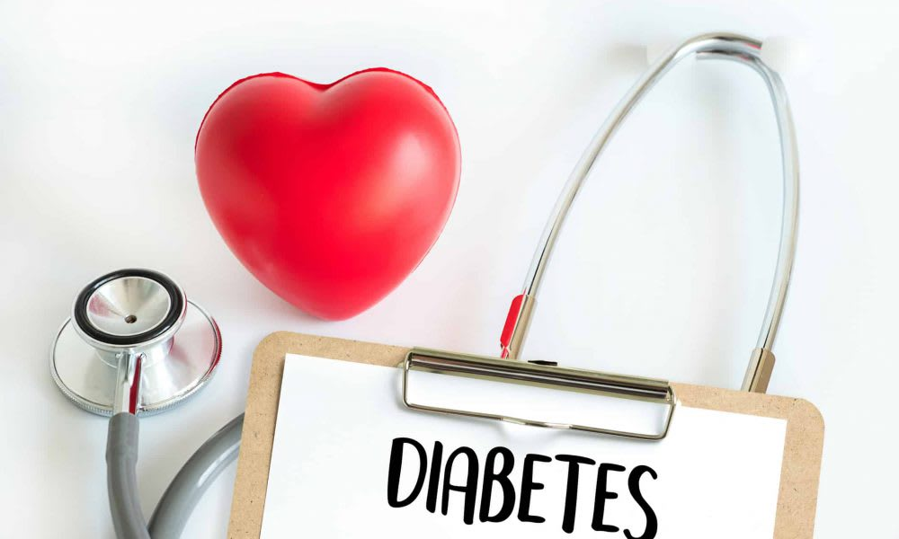 Diabetes – The Essential Guide (Need2Know)