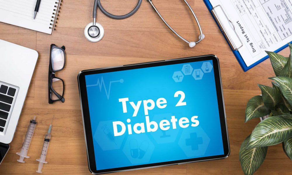 The First Year – Type 2 Diabetes