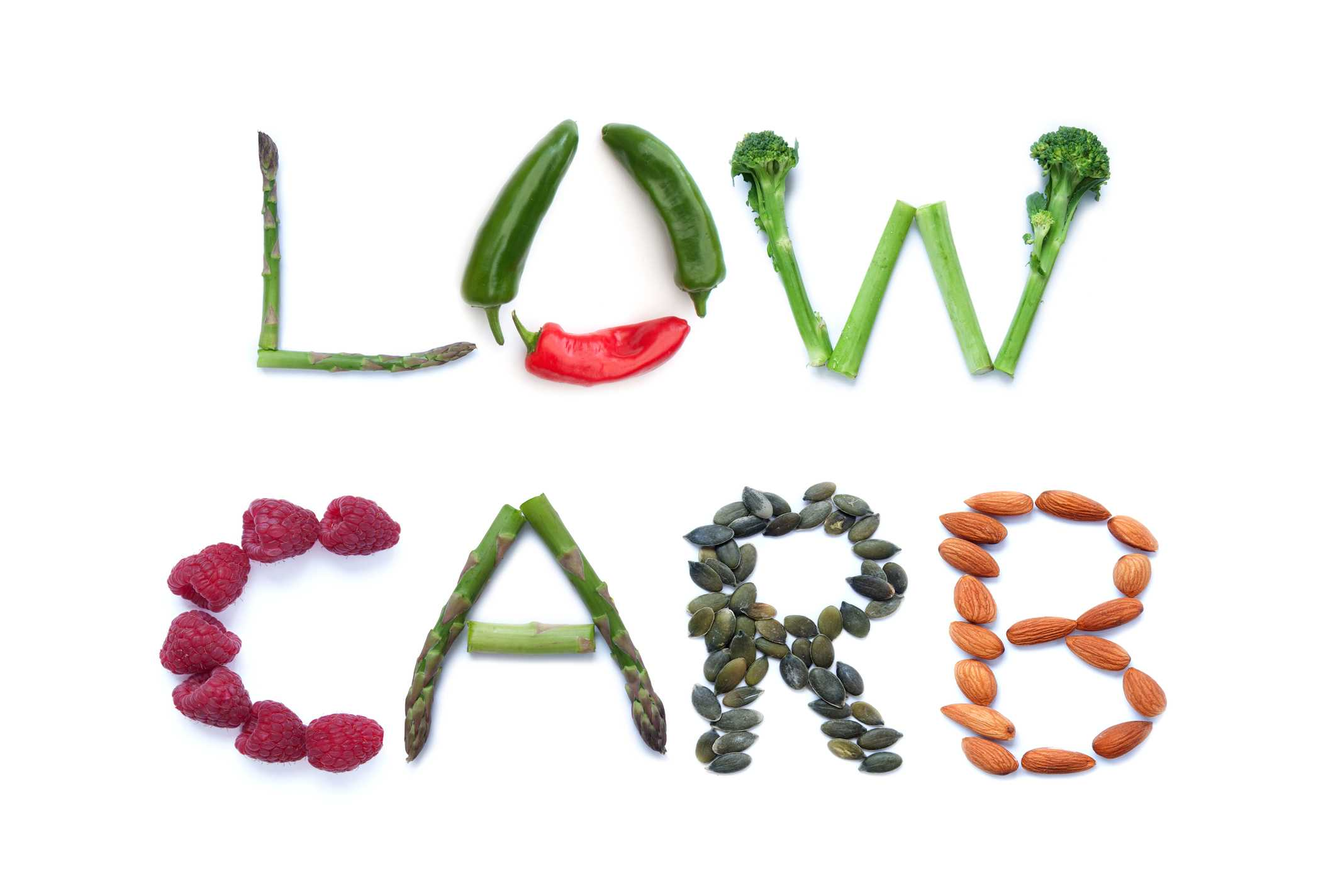 How Does Low Carb Work?