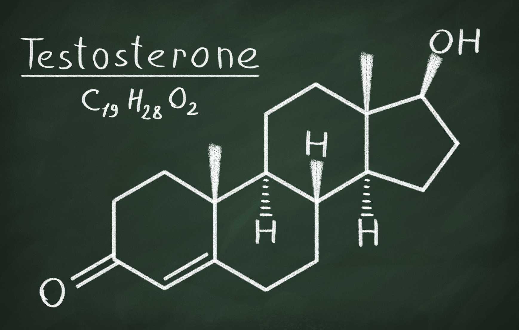Testosterone and Diabetes