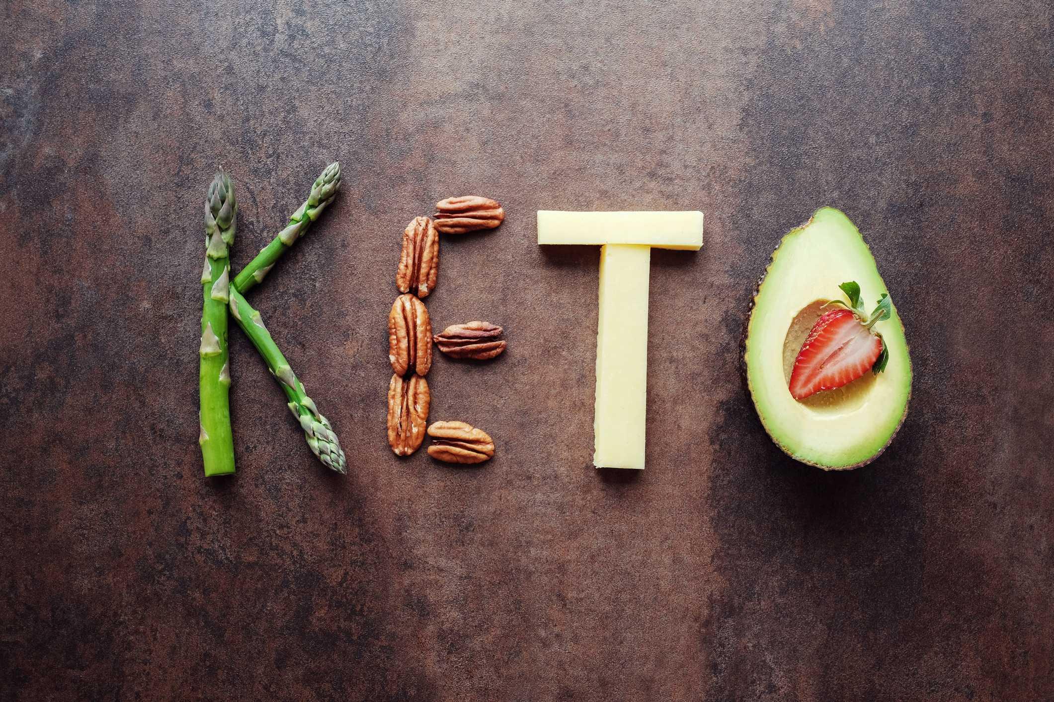 Ketogenic diets for children