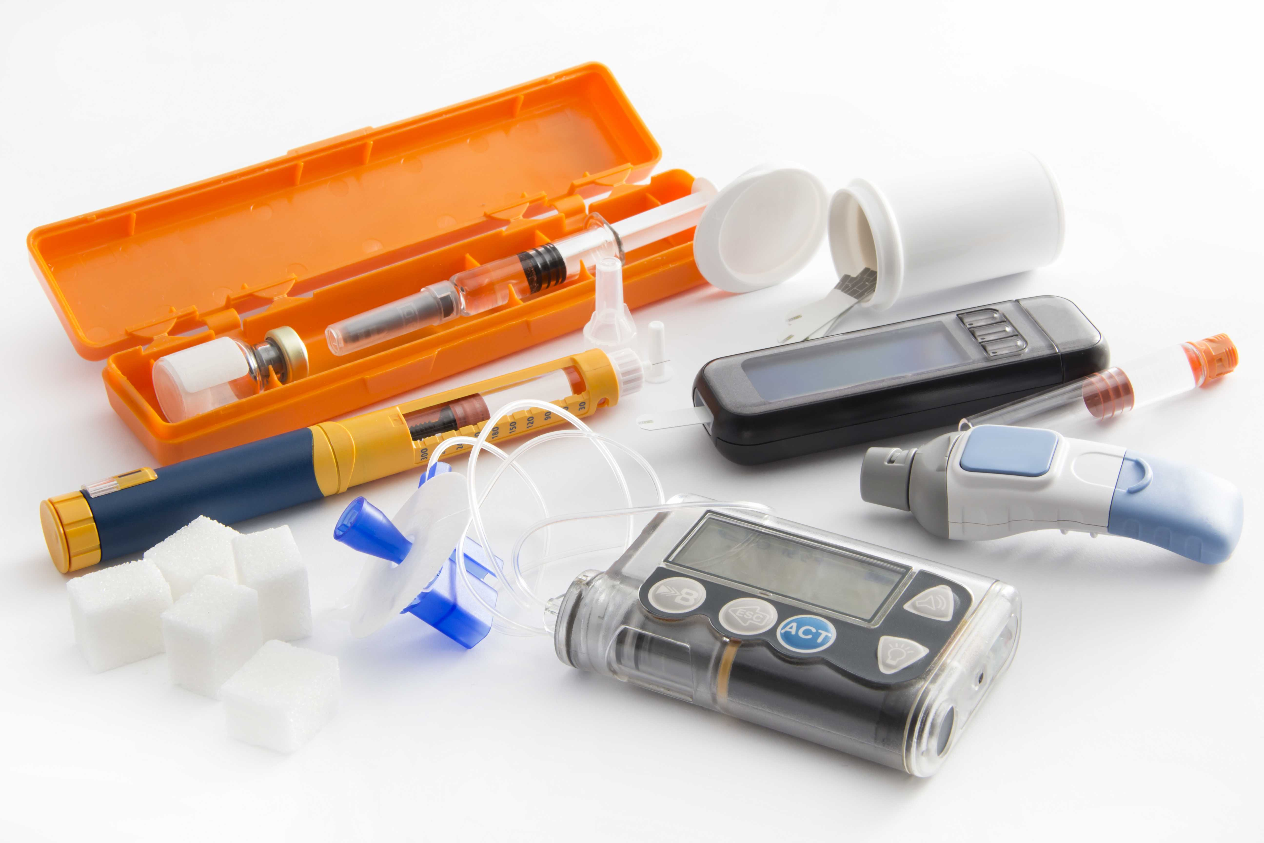 Exercise and Insulin Pumps