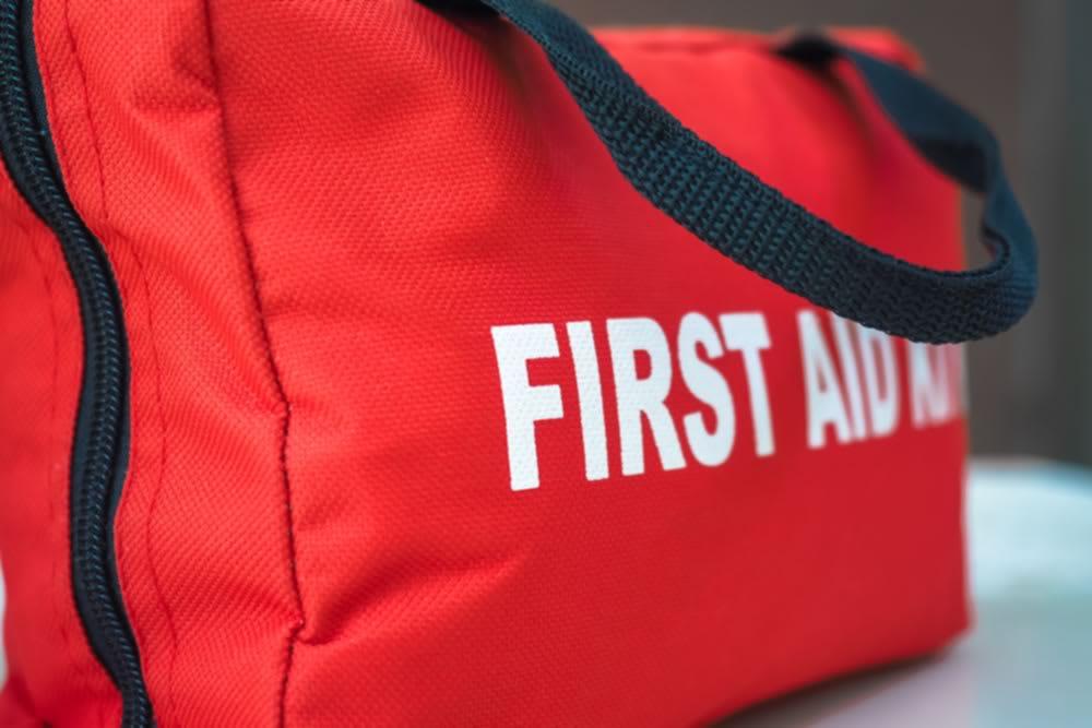Diabetes First Aid Kits