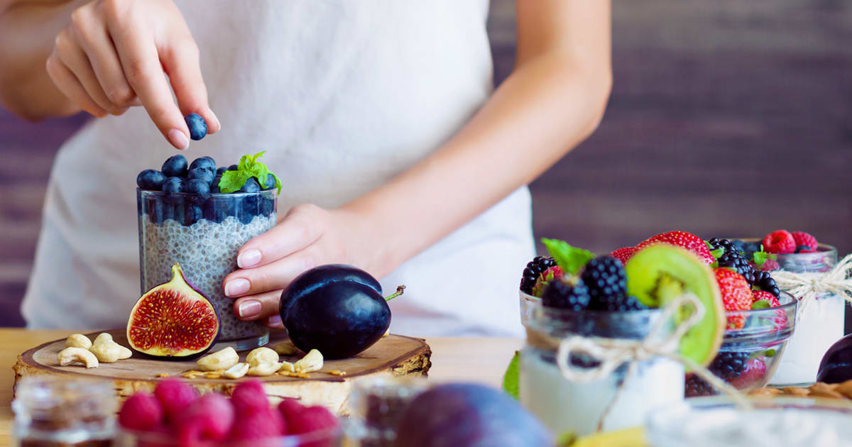 Which Food for a Healthy Diabetic Diet