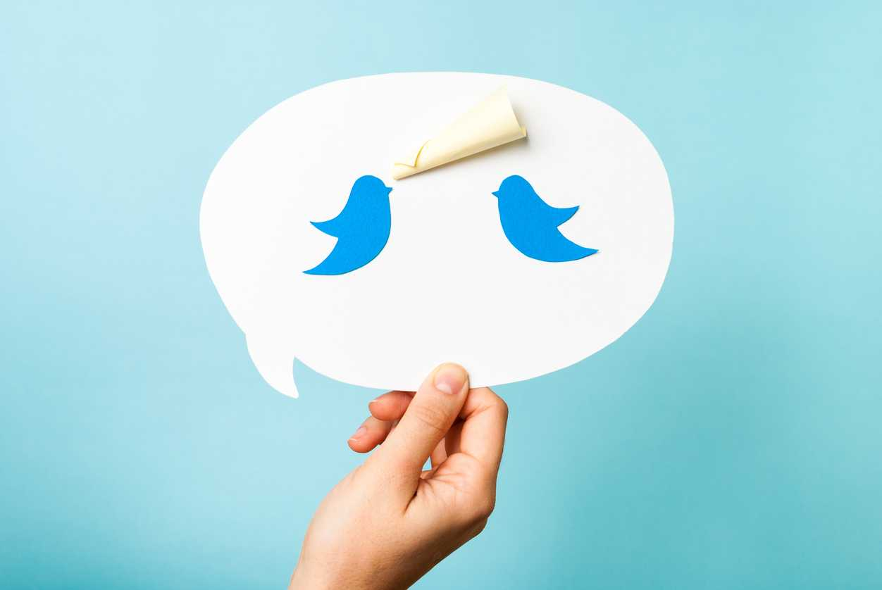 Diabetes on Twitter
