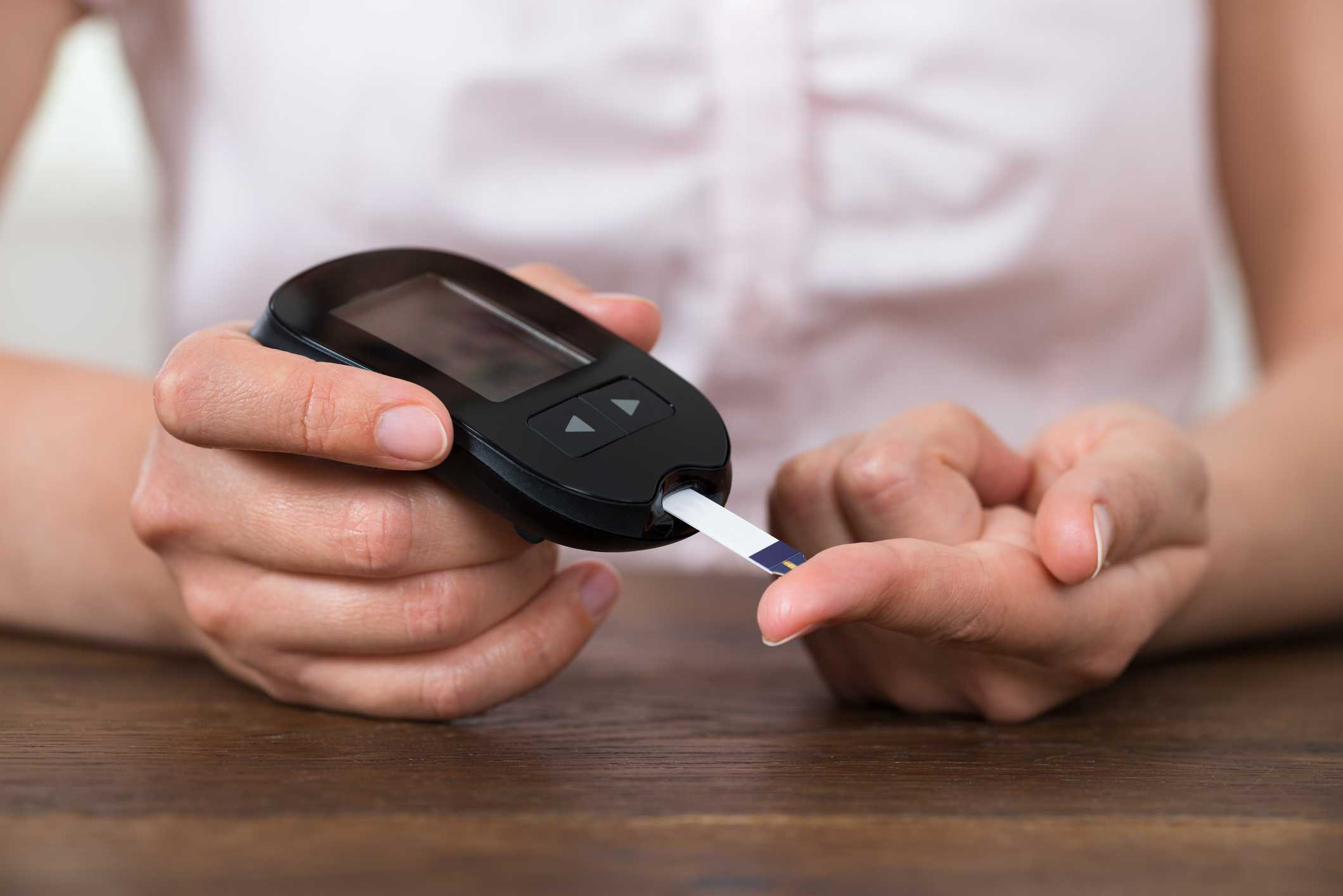 Blood Glucose Meter Guide