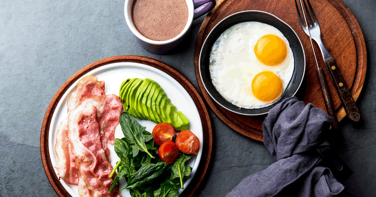can low carb diet cause diabetes