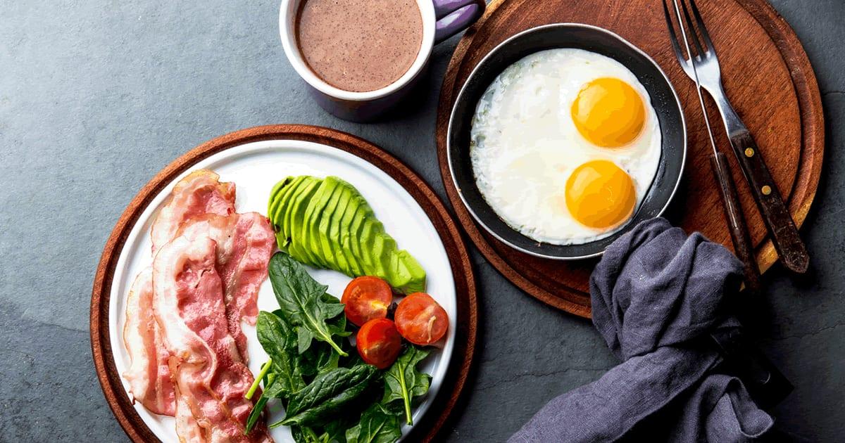 high fat low carbd diet pancreas
