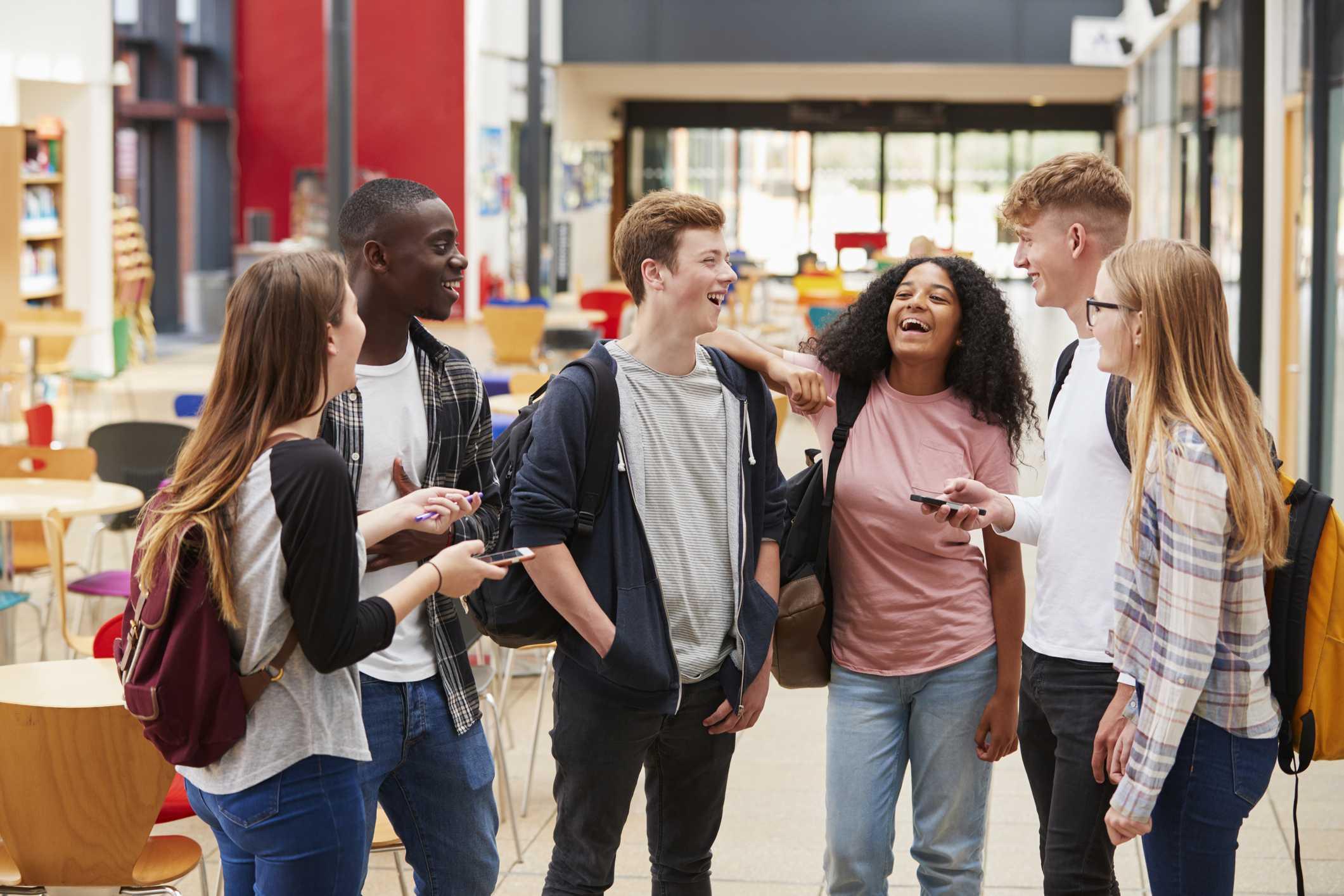青少年和糖尿病