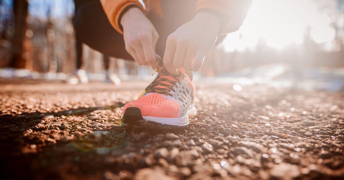 糖尿病和运动