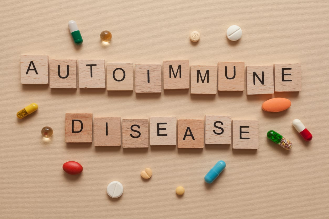 What is an Autoimmune Disease?