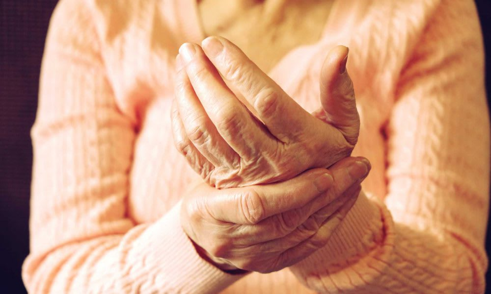 Rheumatoid Arthritis and Diabetes