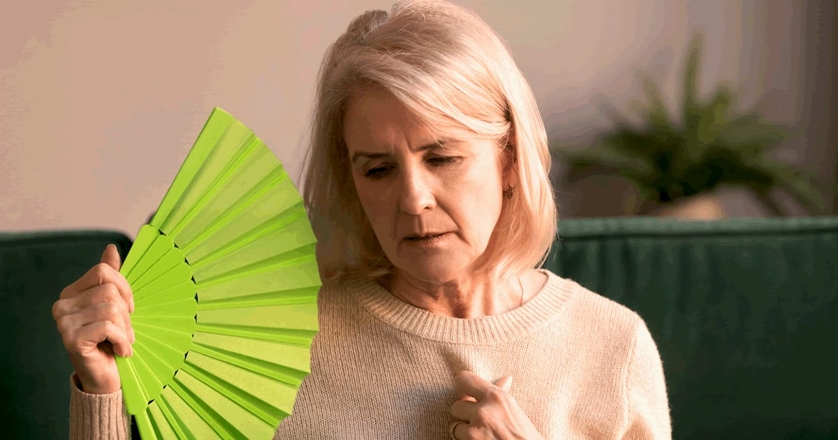 Menopause and  Diabetes