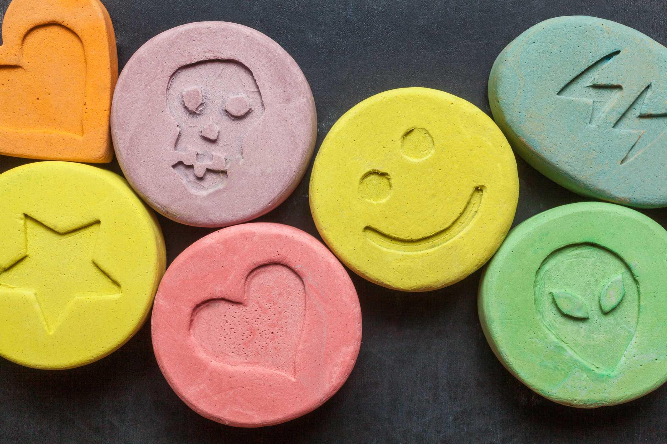 Ecstasy and Diabetes