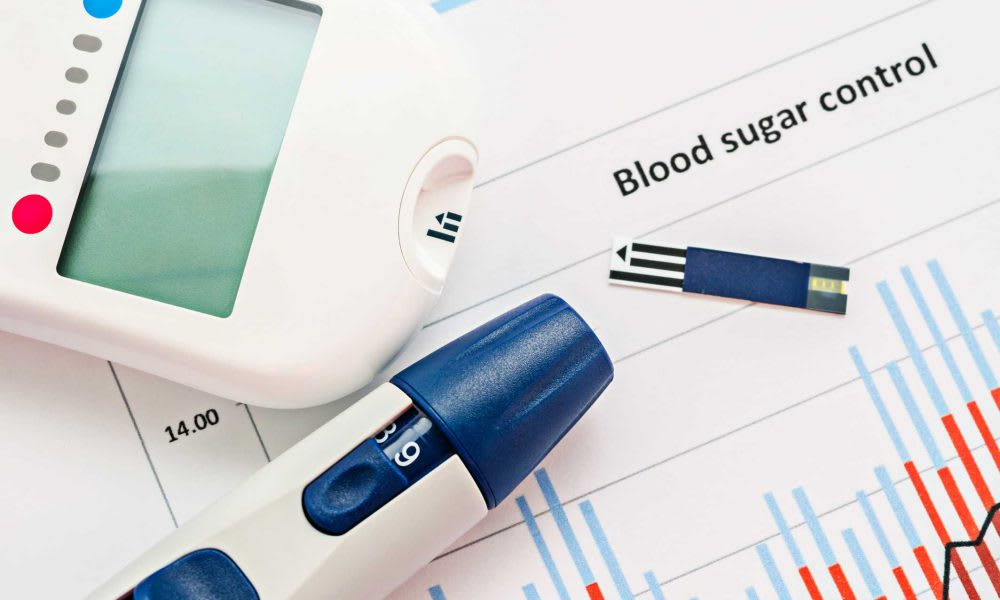 Pattern Management and Blood Glucose Trends