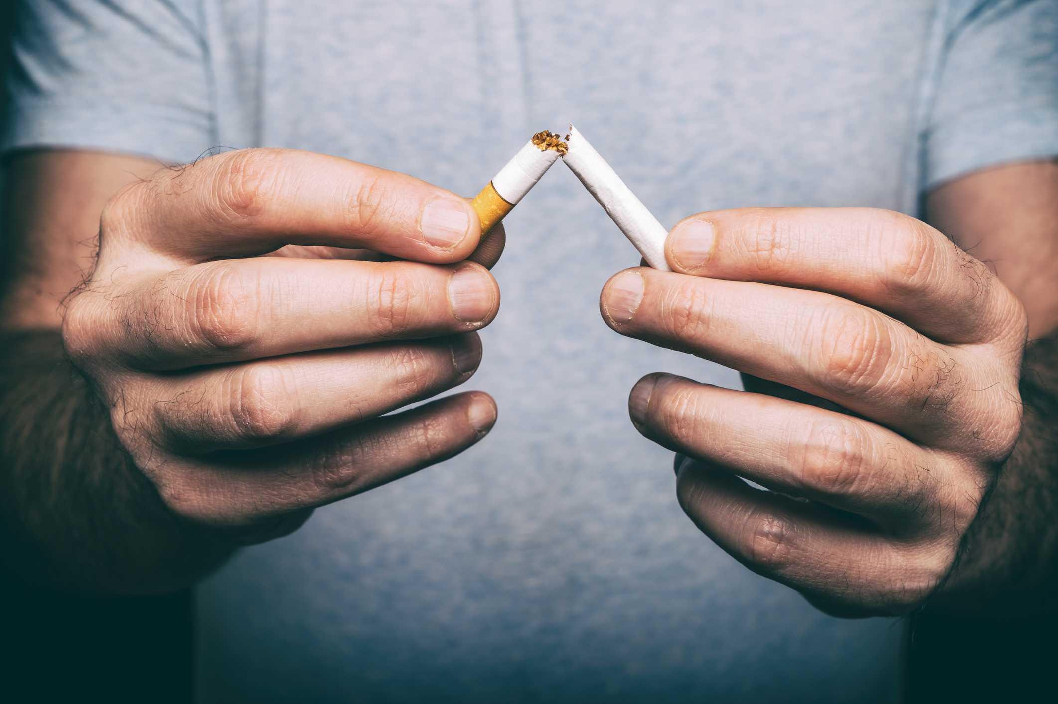 Tips on Stopping Smoking