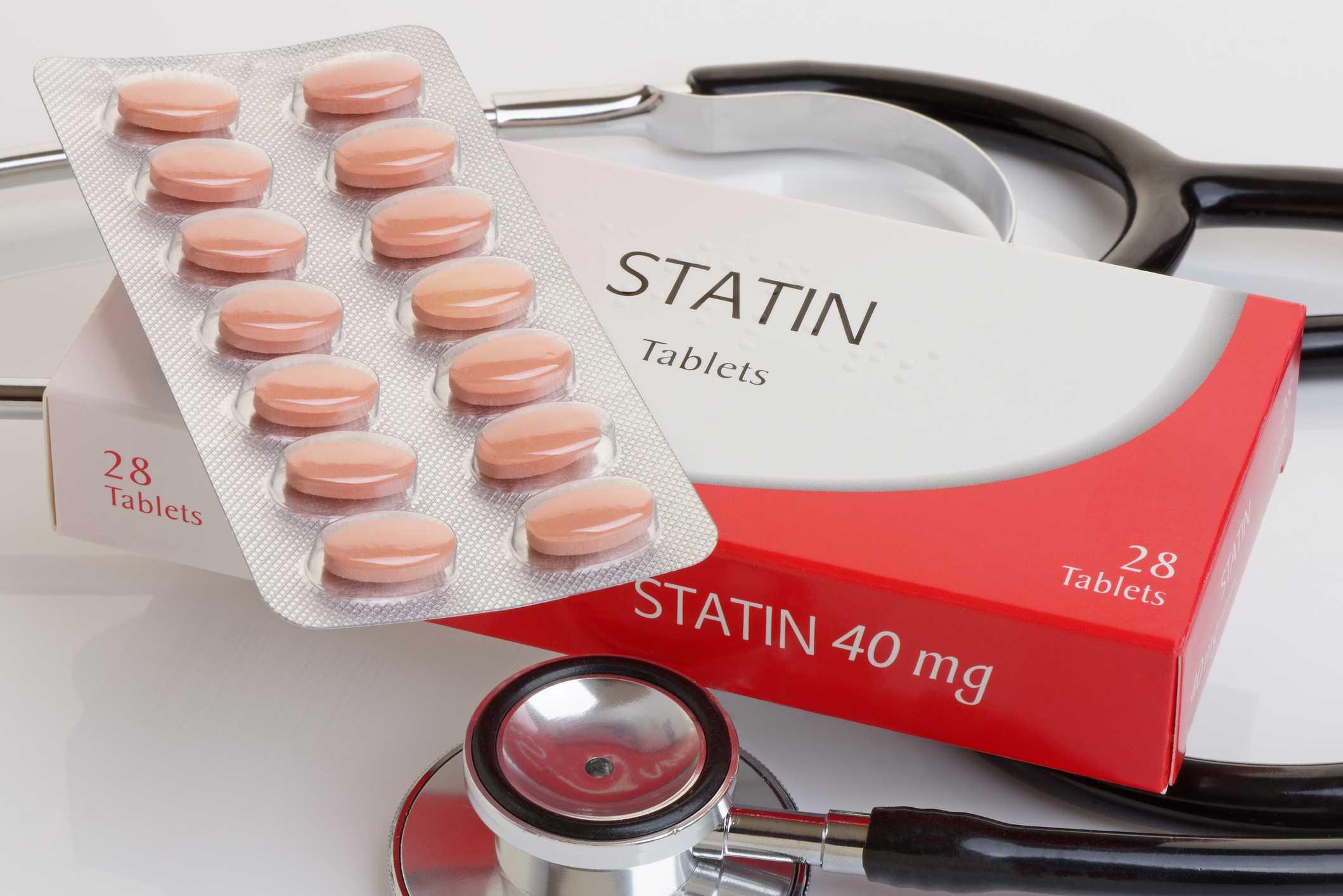 anti cholesterol medicine side effects