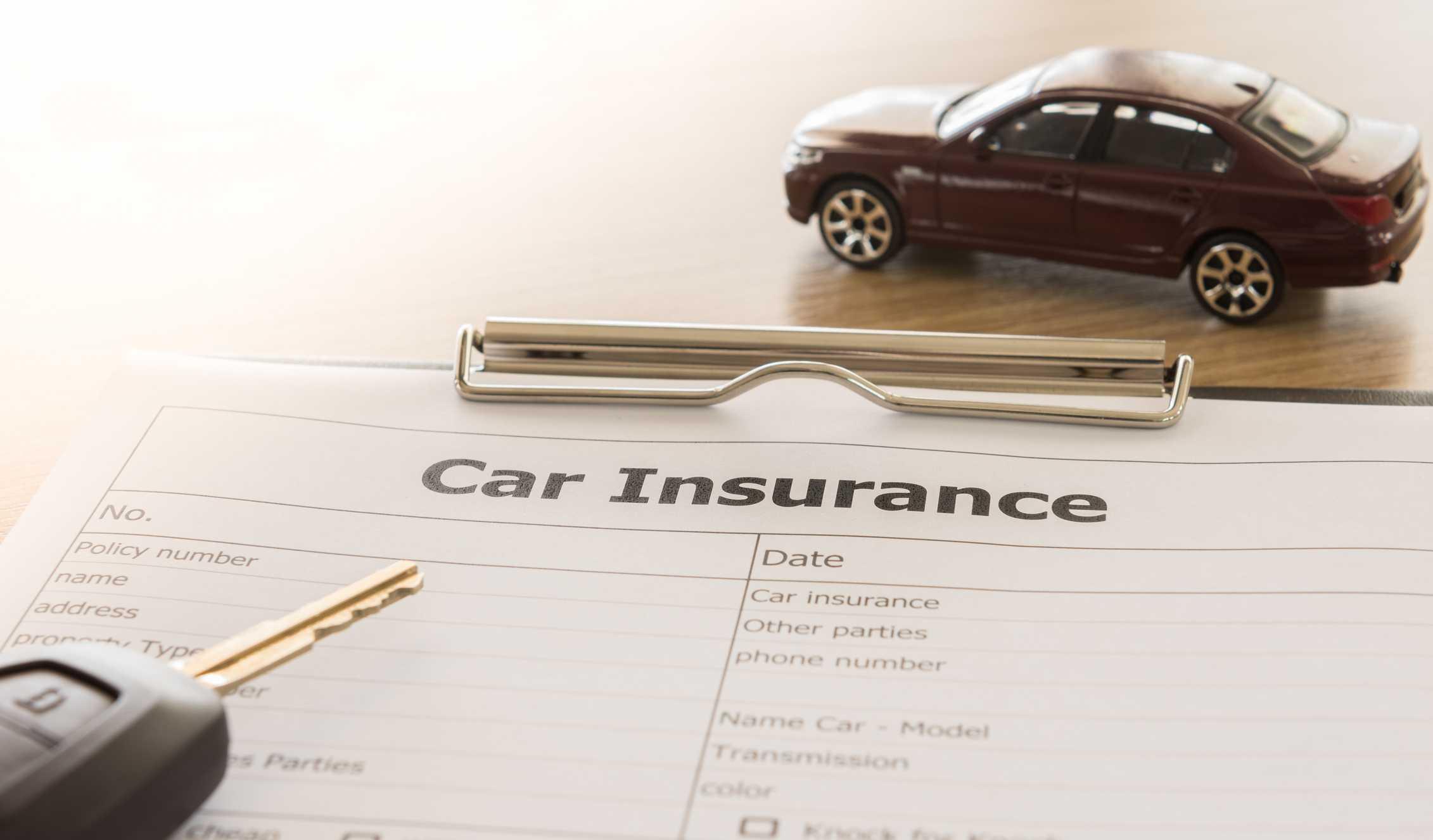 Having Diabetes and  Car Insurance
