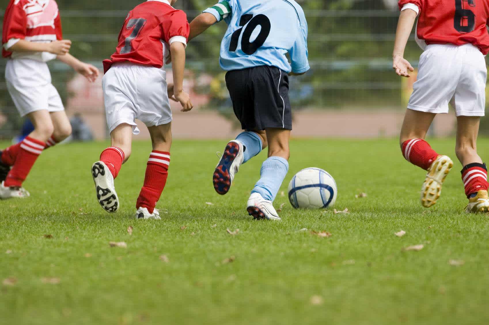 Around U Soccer Skills Day