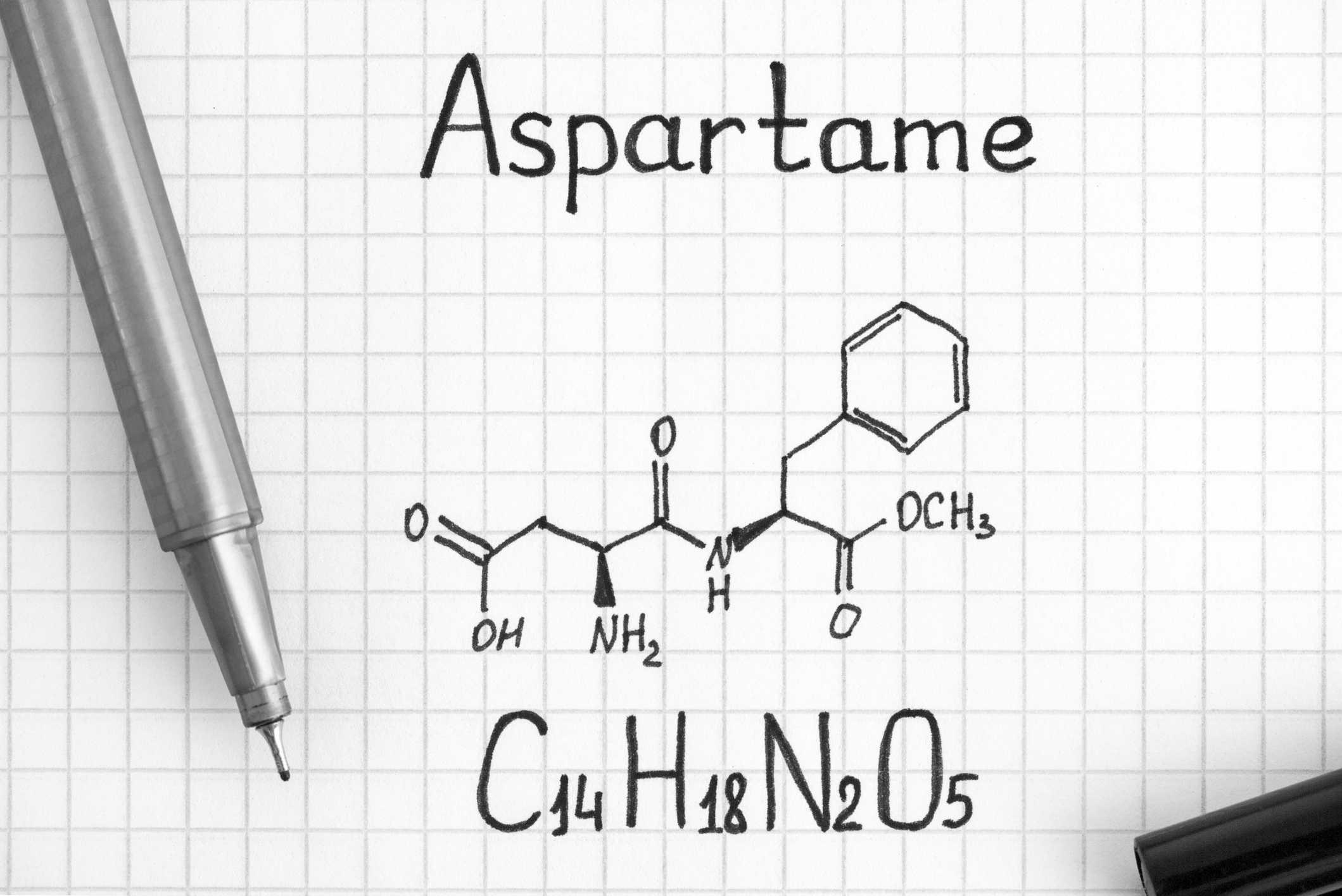 aspartame diabetes 2020 gmc