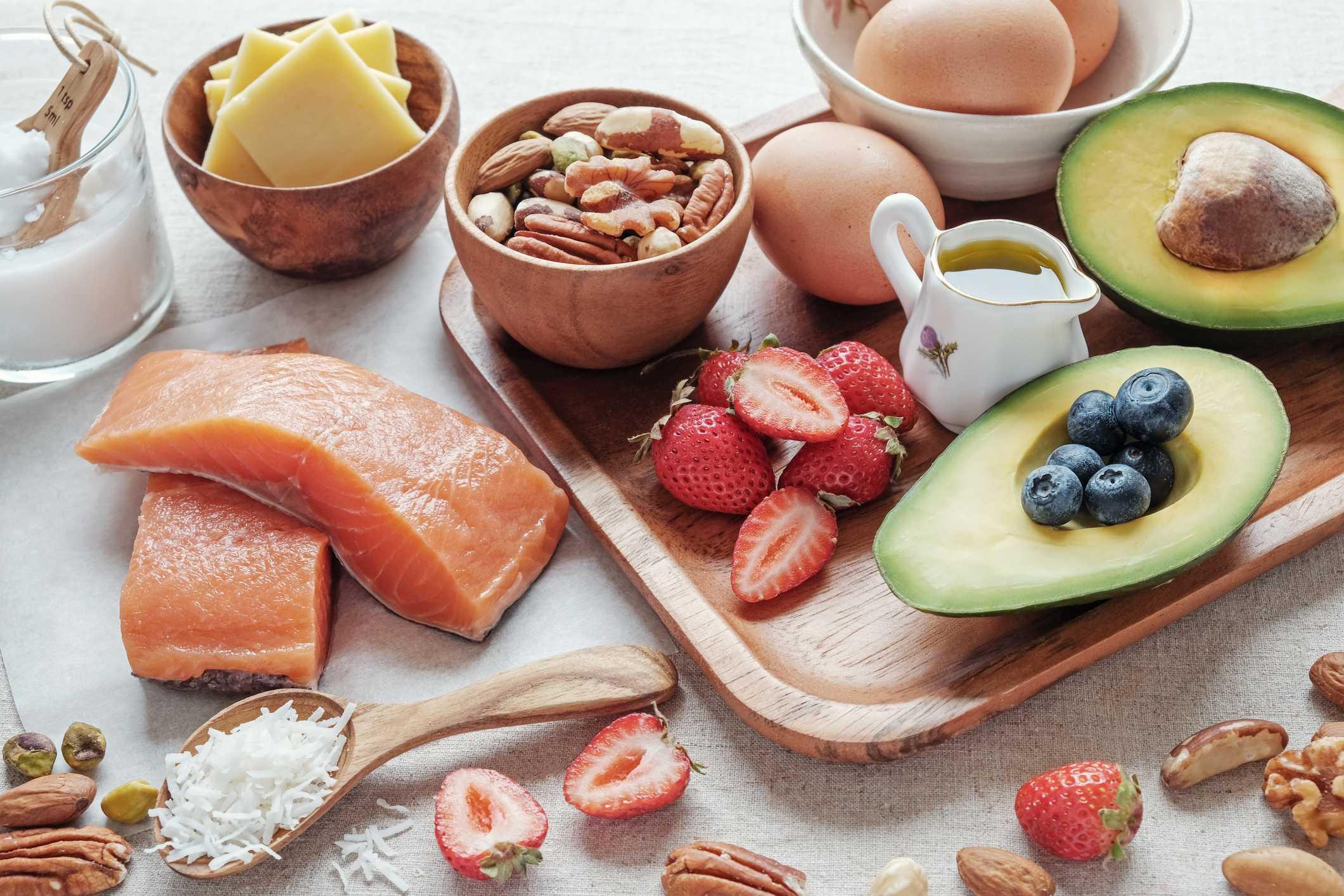 paleo diet health benefits and risks