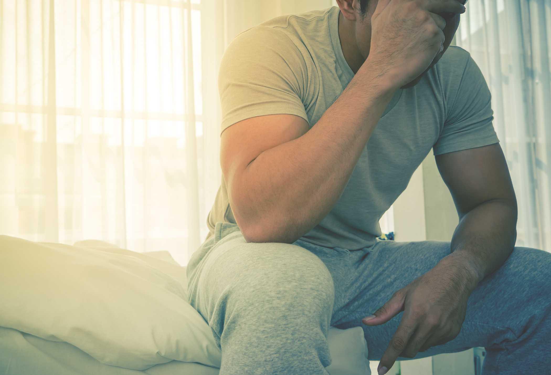 Infertility in Men