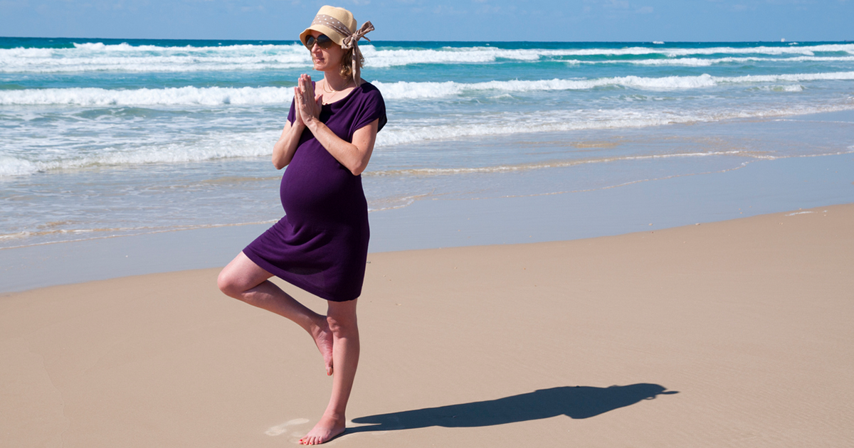 Exercising with Gestational Diabetes
