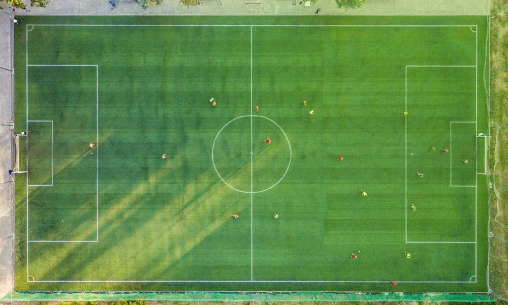 Post Match Report: Around U Soccer Skills Day