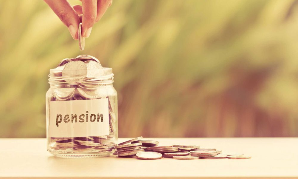 Diabetes, Pensions and Annuities
