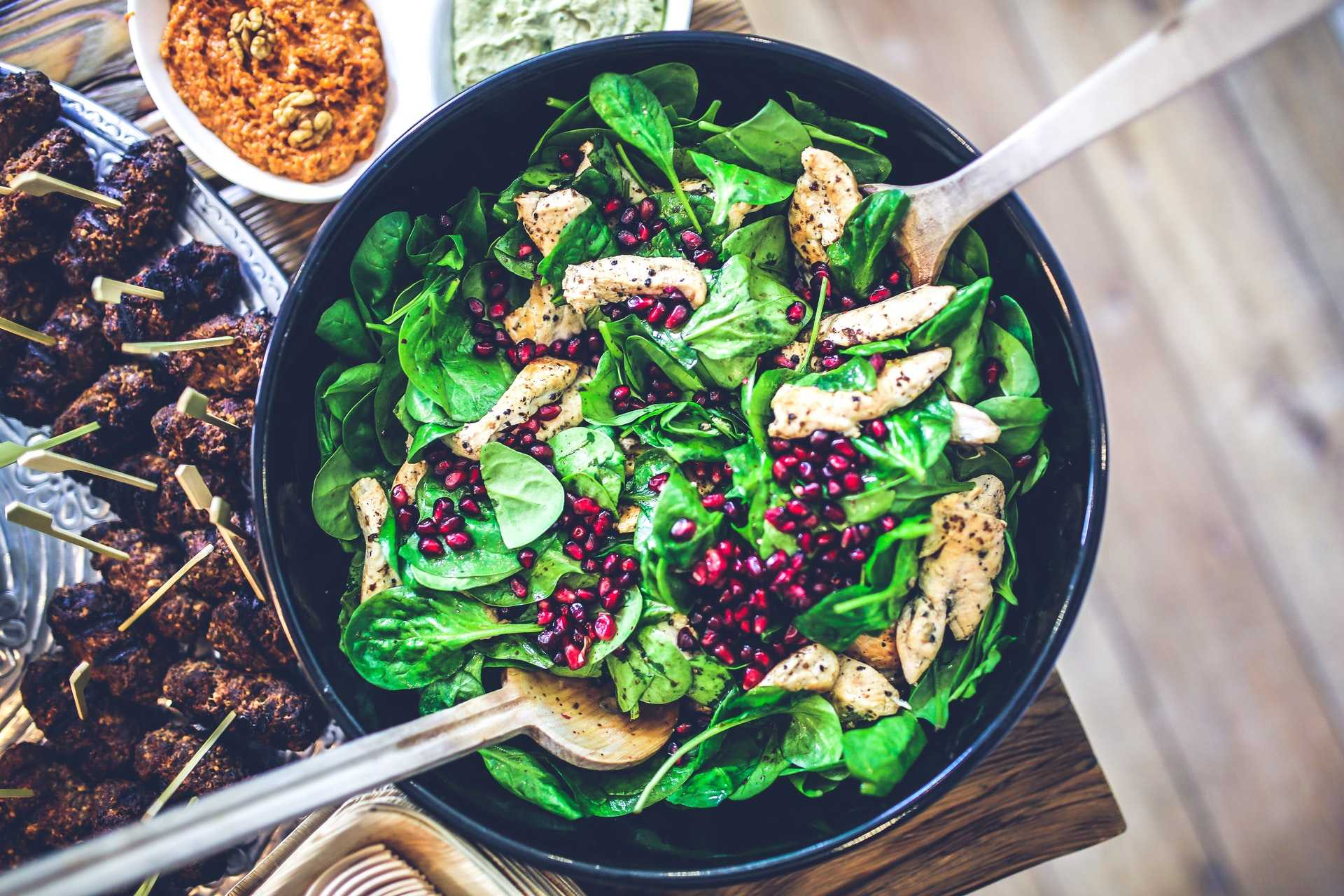 What to Eat to Lower BMI