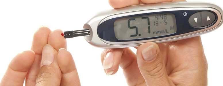 Diabetes and Your Meter