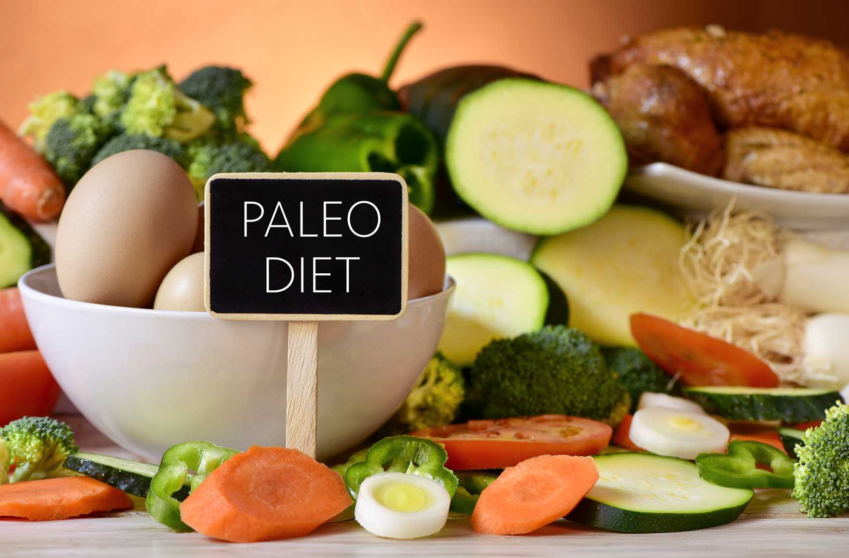 How to follow a healthy paleo diet