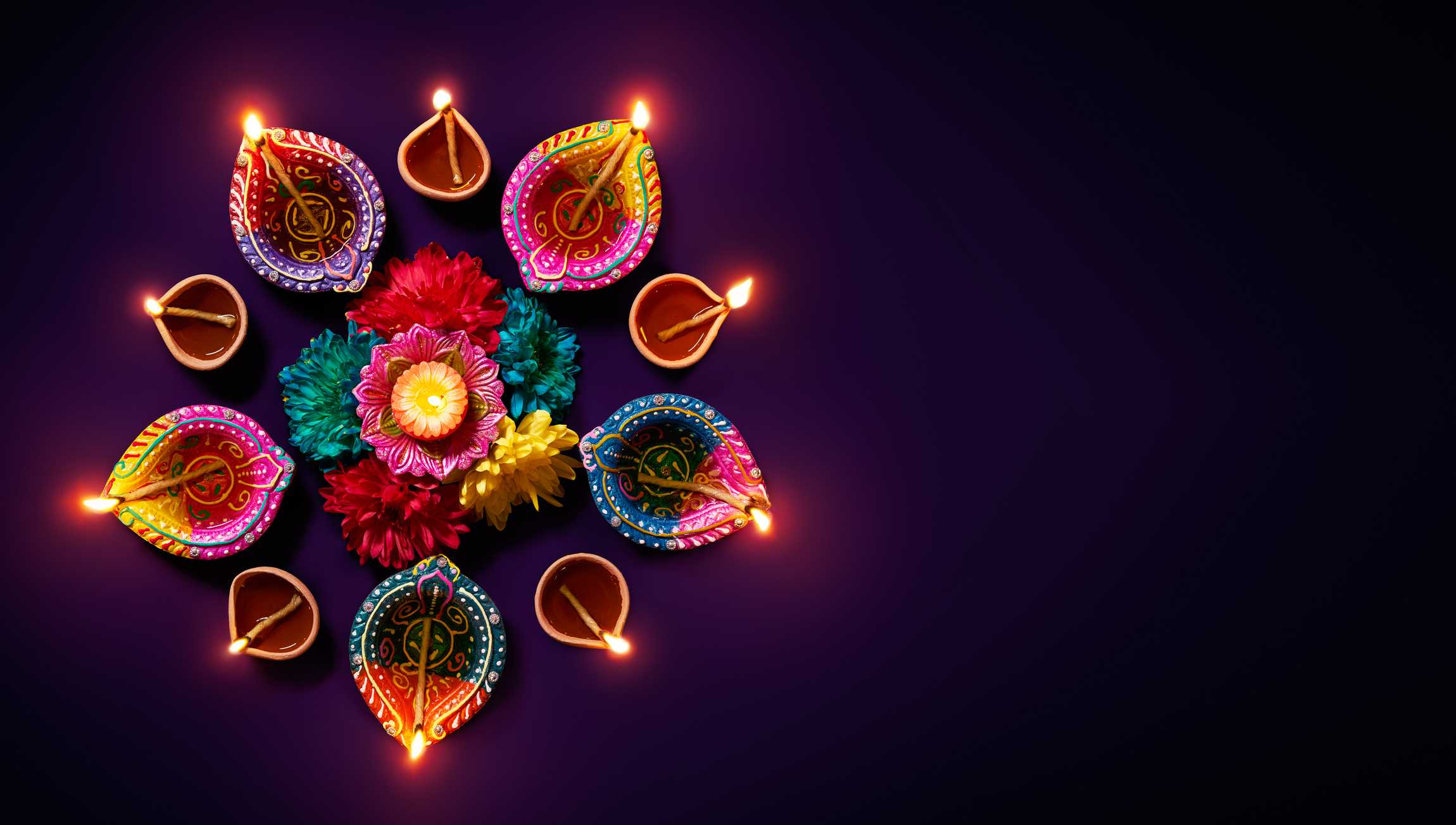 Diabetes and Diwali