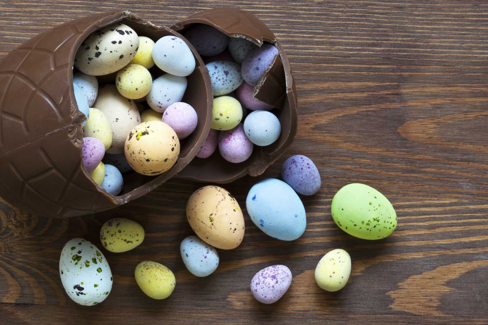 Diabetes and Easter