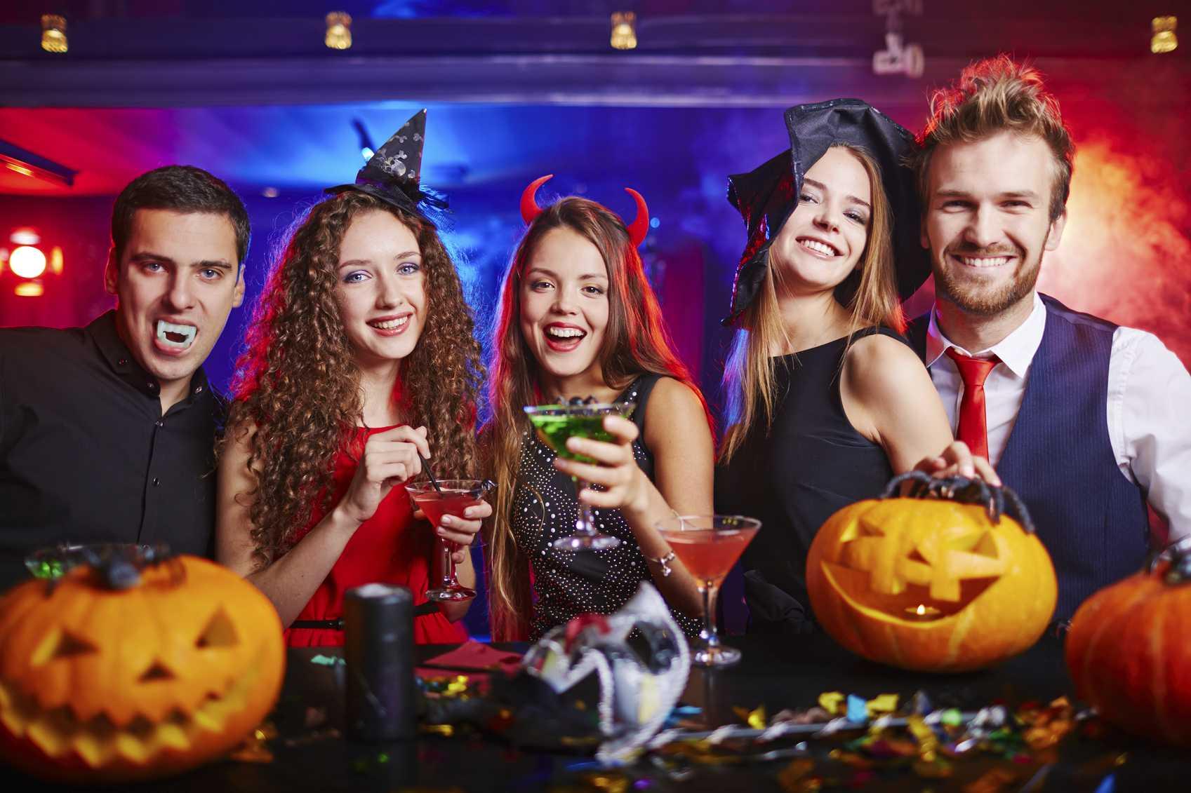 Diabetes and Halloween