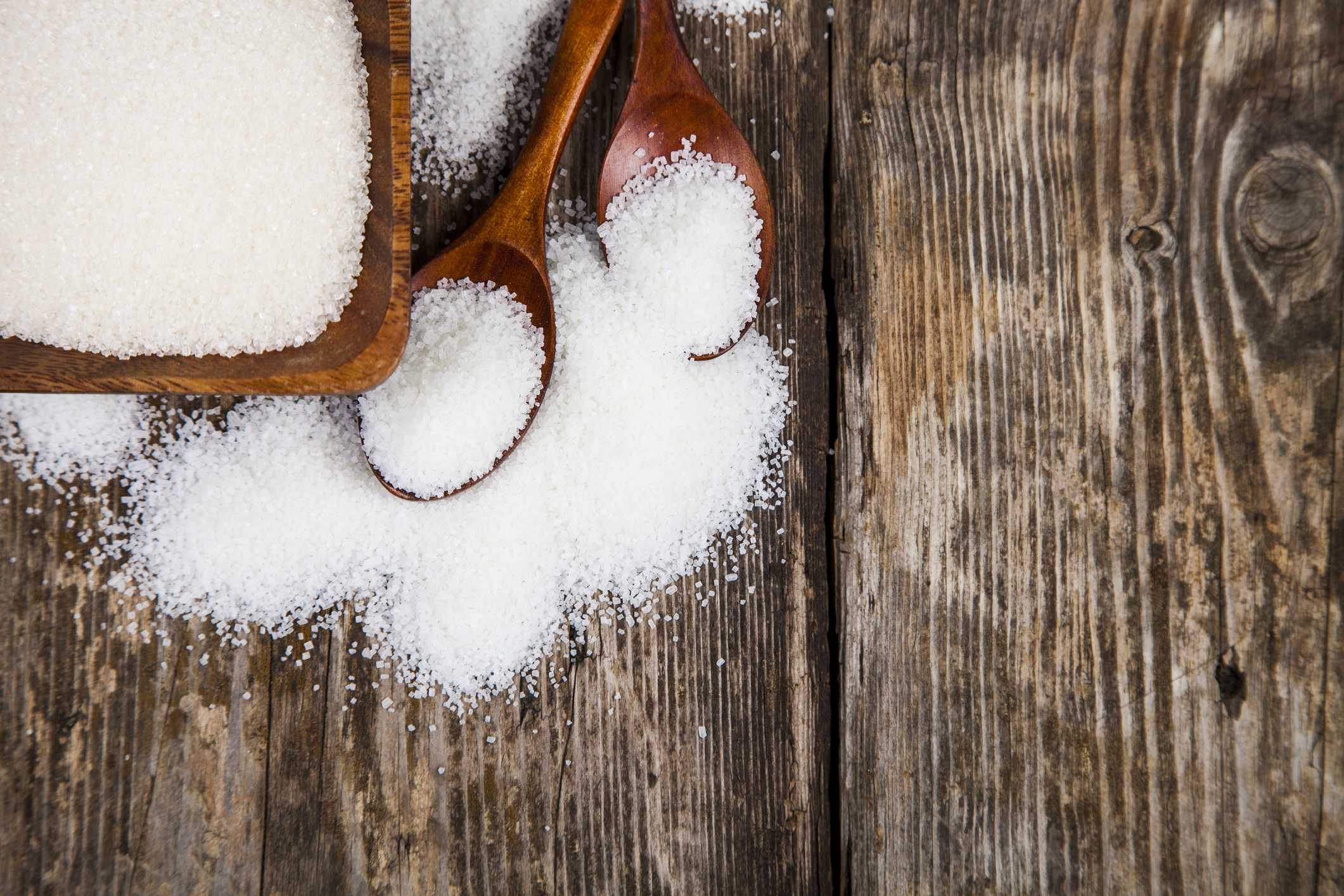 Nutritive  and Non-nutritive Sweeteners