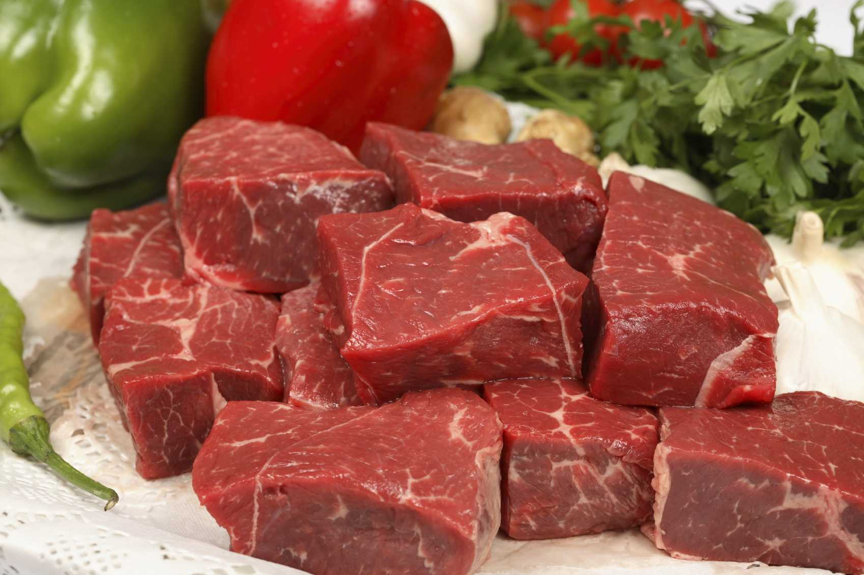 Red Meat - Health Benefits, Dangers, What is Red Meat